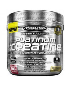 platinum creatine 400g بلاتينوم كرياتين 400 جرام