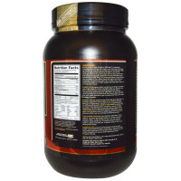 Whey Gold Standard, Double Rich Chocolate, 2 lb (909 g