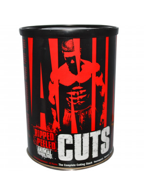 Animal Cuts, 42 Packs انمال كات