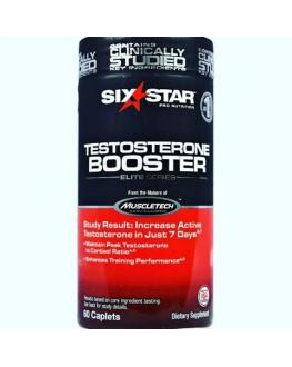 Testrol, Testosterone Booster, 60 Tablets محفز التستسرون