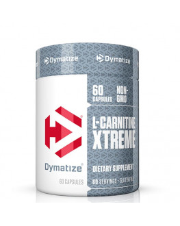L-Carnitine Xtreme, 60 Capsules