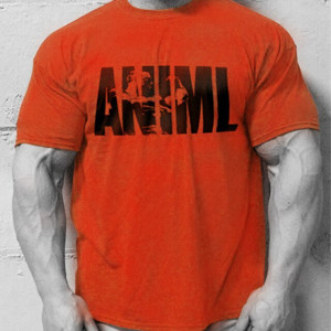 Pro Animal Men Gym Tank tops bodybuilding