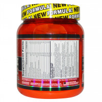 N.O.-Xplode, Pre-Workout, Fruit Punch, 2.45 lbs (1.11 kg اكسبلود