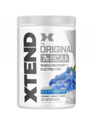 XTend, BCAAs,  14.7 oz (416 g