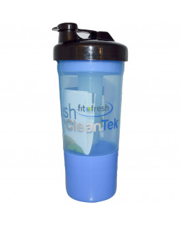 CleanTek, Shaker  Cup, 1 Cup
