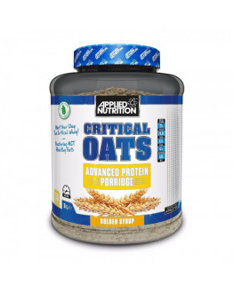 شوفان بروتين  Applied Nutrition Critical Oats