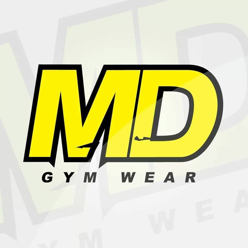MD GYM WEAR